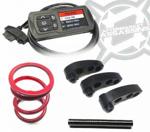 2017-20 AA Stage 1 Lock & Load Kit for Ranger 1000