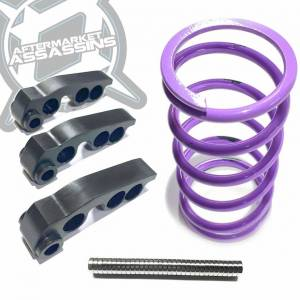 AA Can Am X3 S2 Clutch Kit