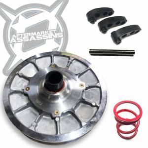 AA 2016-Up RZR XP 1000 S3 Recoil Clutch Kit
