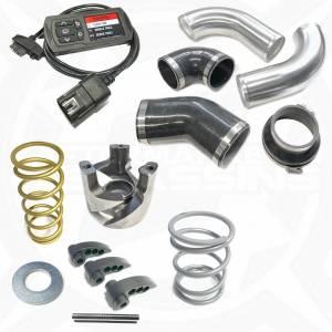 AA RZR Pro XP Stage 1 Lock & Load Kit