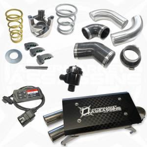 AA RZR Pro XP Stage 2 Lock & Load Kit