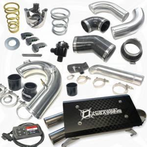 AA RZR Pro XP Stage 3 Lock & Load Kit