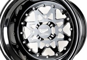 Packard Performance - *V2 Super Star - Gloss Black by Ultra Light - Image 3