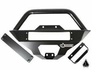 ASSAULT INDUSTRIES - **NEW** Assault Industries Stealth Lucent Universal Front Bumper (Fits: Polaris RZR 18+ XP Series / Turbo S) - Image 3