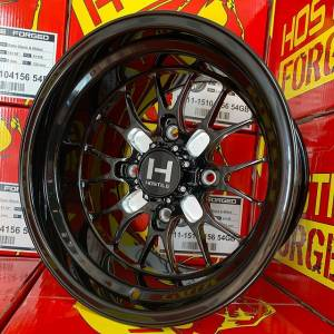 Hostile Wheels - HF11 BOOST UTV - FORGED - Image 2