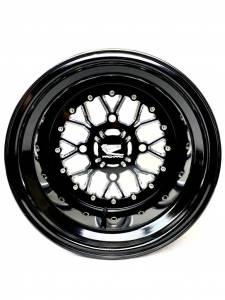 Packard Performance - *Wishbone - Gloss Black by Ultra Light for Yamaha YXZ 1000R 4x110 - Image 2