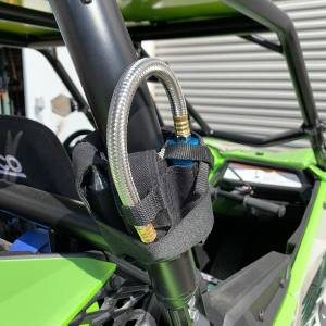 Pro Eagle Offroad  - PHOENIX ROLL BAR MOUNT AND CO2 HOLSTER - Image 5