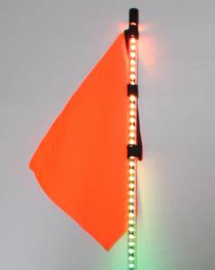 StarLight 3 Tab Flags