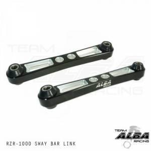 XP1000 BILLET REAR SWAY BAR LINKS