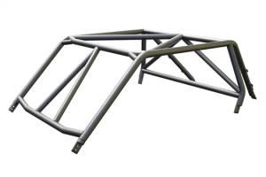 """BAJA SPEC"" CAGE KIT RZR XP 1000 / XP TURBO (2014-2018) DIY KIT"
