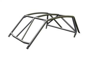 """""""COMPETITION CAGE"""" CAGE KIT RZR XP 1000 / XP TURBO (2014-2018)"""