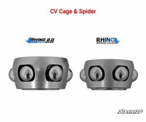 SuperATV  - Yamaha YXZ Heavy Duty Axles—Rhino 2.0 - Image 5