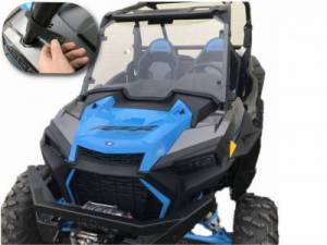 2019-20 RZR XP1000 and RZR Turbo Full Windshield