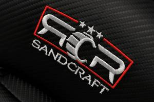 Sandcraft - CHILD BOOSTER SEAT - Image 6