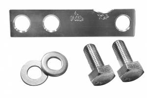 FRONT DIFFERENTIAL – SHIM KIT – 2014-2020 RZR XP 1000