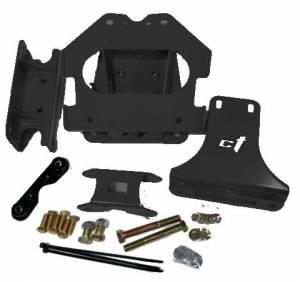 Maverick X3 Bombproof Gusset Kit