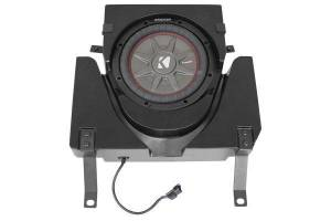SSV Works  - 2017-2020 CanAm X3 Complete 5-Speaker Plug-and-Play Audio System w/JVC - Image 8