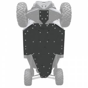 Can Am Maverick X3 UHMW Skid Plate