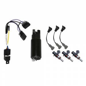 Evolution Power - 2020 CAN AM MAVERICK X3 RR 195 HP MAPTUNER ECU POWER PACKAGE - Image 4