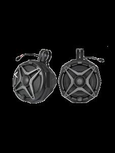 SSV Works  - Polaris RZR Pro XP 2-Speaker Plug-and-Play Cag-Mounted 6.5 - Image 2