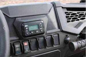 SSV Works  - Polaris RZR XP1000 Complete SSV Works 5-Speaker Plug-&-Play Audio System - Image 4