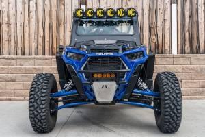 Mojave S Front Bumper