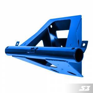 S3 Powersports  - MAVERICK X3 FRONT BULKHEAD - Image 2