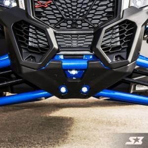 S3 Powersports  - MAVERICK X3 FRONT BULKHEAD - Image 8