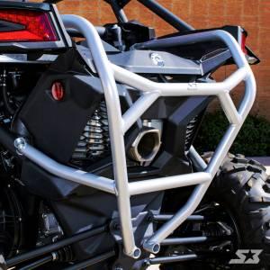 S3 Powersports  - MAVERICK X3 REAR BUMPER - Image 5