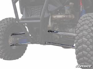 Polaris RZR PRO XP Billet Aluminum Hex Radius Arms
