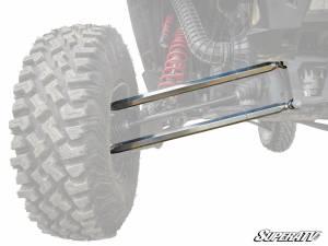 Polaris RZR XP Turbo S Billet Aluminum Radius Arms
