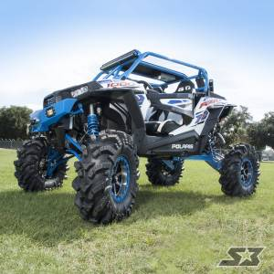 RZR XP 1000 HIGH CLEARANCE TRAILING ARMS - Image 2