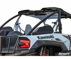 Kawasaki Teryx KRX 1000 Rear Windshield