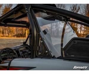 SuperATV  - Kawasaki Teryx KRX 1000 Rear Windshield - Image 5