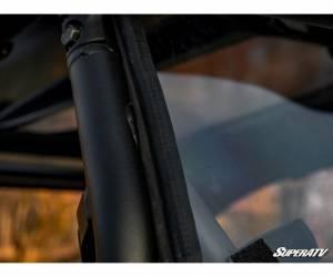 SuperATV  - Kawasaki Teryx KRX 1000 Rear Windshield - Image 6