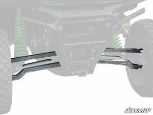 Kawasaki Teryx KRX 1000 High Clearance Billet Aluminum Radius Arms