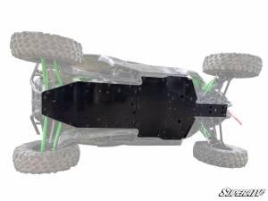 SuperATV  - Kawasaki Teryx KRX 1000 Full Skid Plate - Image 2