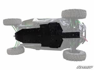 SuperATV  - Kawasaki Teryx KRX 1000 Full Skid Plate - Image 4