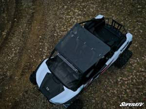 SuperATV  - Kawasaki Teryx KRX Tinted Roof - Image 3