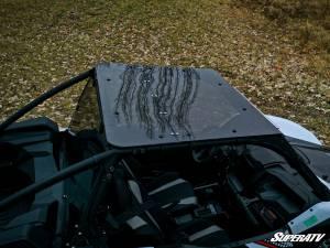SuperATV  - Kawasaki Teryx KRX Tinted Roof - Image 5