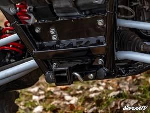 SuperATV  - Kawasaki Teryx KRX Rear Receiver Hitch - Image 2