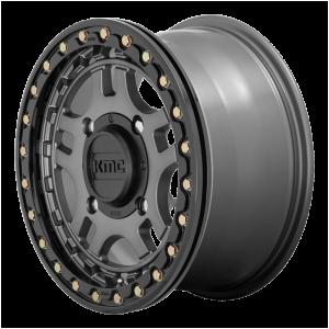 KMC Wheels  - KS240 RECON - Image 3