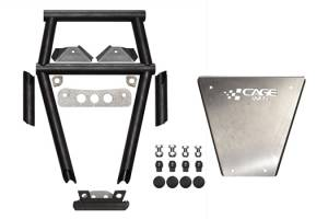 RZR XP FRONT BUMPER KIT (DIY KIT)