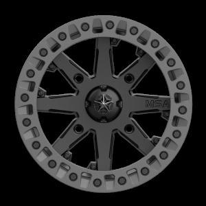 MSA Wheels  - M31 LOK2 - Image 3
