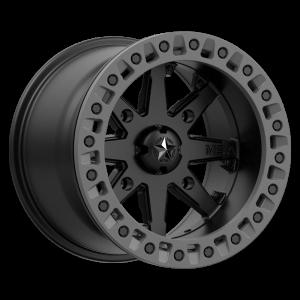 MSA Wheels  - M31 LOK2 - Image 4