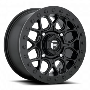 Fuel UTV Wheels  - TECH BEADLOCK - Image 2