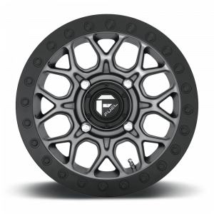 Fuel UTV Wheels  - TECH BEADLOCK - Image 4