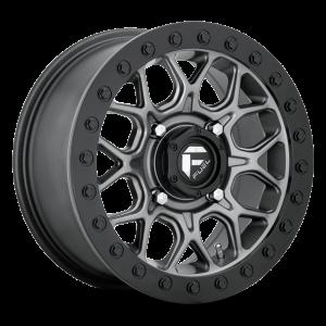 Fuel UTV Wheels  - TECH BEADLOCK - Image 5
