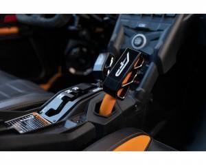 Agency Power  - Agency Power Interior Upgrade Kit Can-Am Maverick X3 2017+ - Image 5