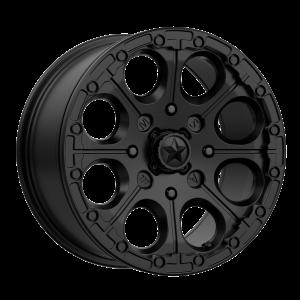 MSA Wheels  - M44 CANNON BEADLOCK - Image 2